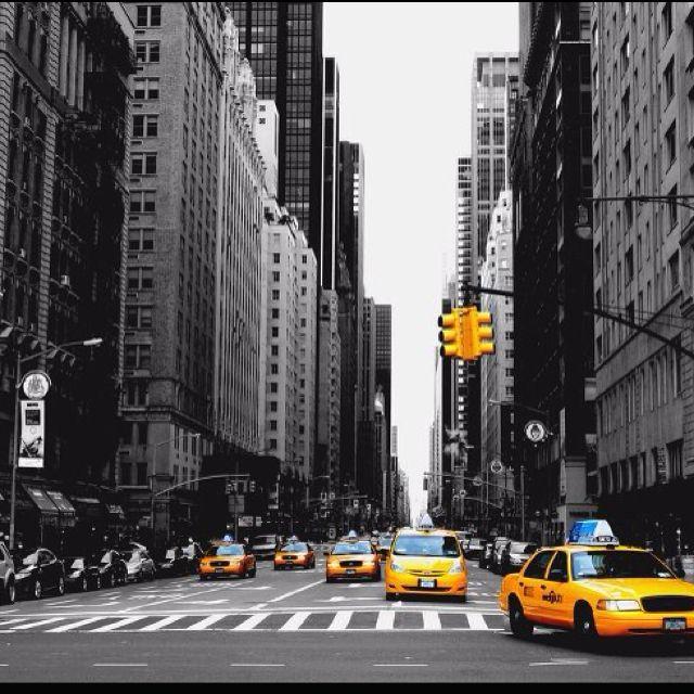 New York City #TheGershwinHotel