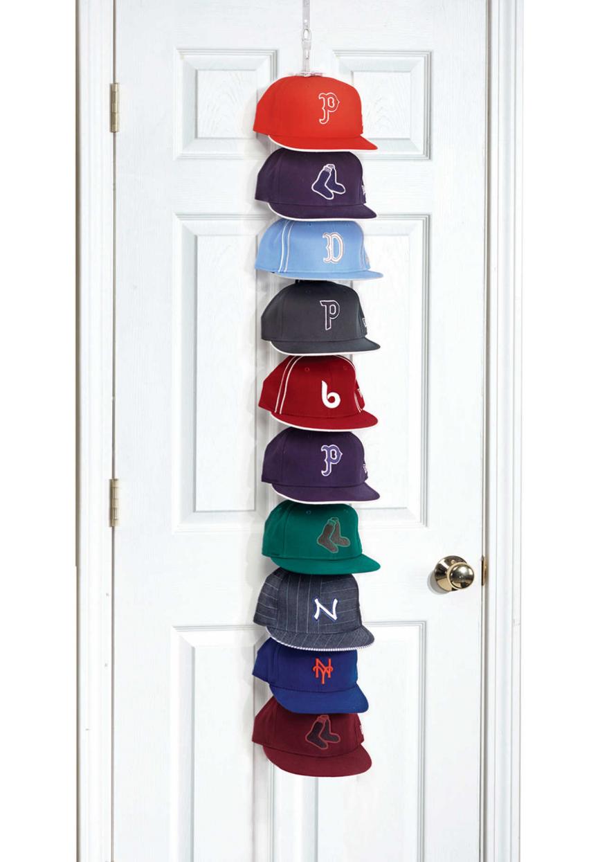 Organizing Baseball Caps Google Search Organizing
