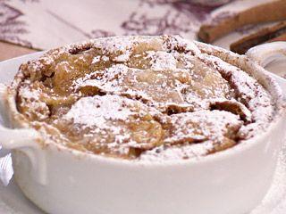 Delícia de maçã | Receitas | Bemsimples.com
