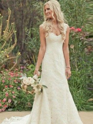 Wedding Dresses | Wedding dress, Lace wedding dresses and Lace weddings