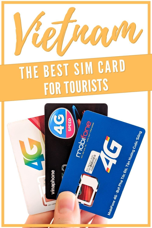 The Best Vietnam Sim Card For Tourists Viettel Vs Mobifone Vs Vinaphone Vietnam Travel Guide Vietnam Travel Winter Travel Destinations