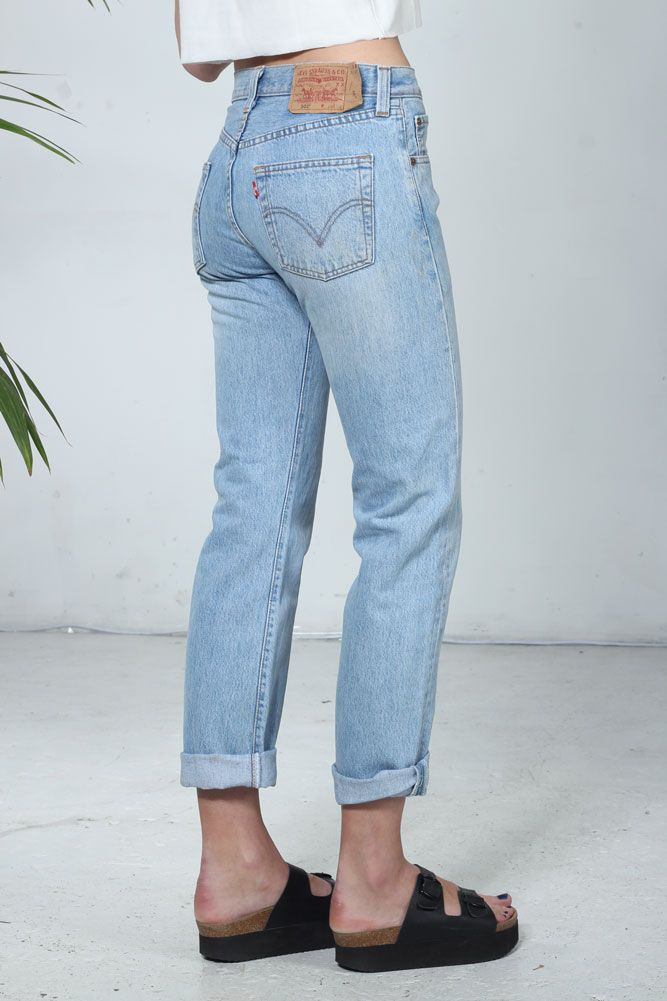 New arrivals : Authentic Levis Boyfriend Jeans | JEANS, TROUSSERS ...