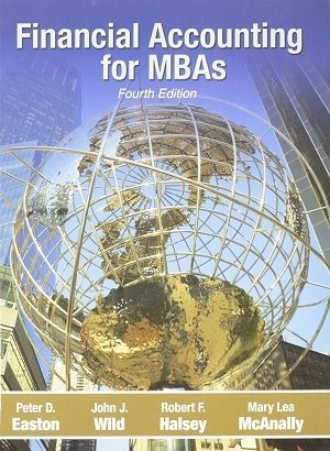 Our 20 free test bank for financial accounting for mbas 4th edition our 20 free test bank for financial accounting for mbas 4th edition easton multiple choice questions give a snapshot of some of the basic terms in financial fandeluxe Images