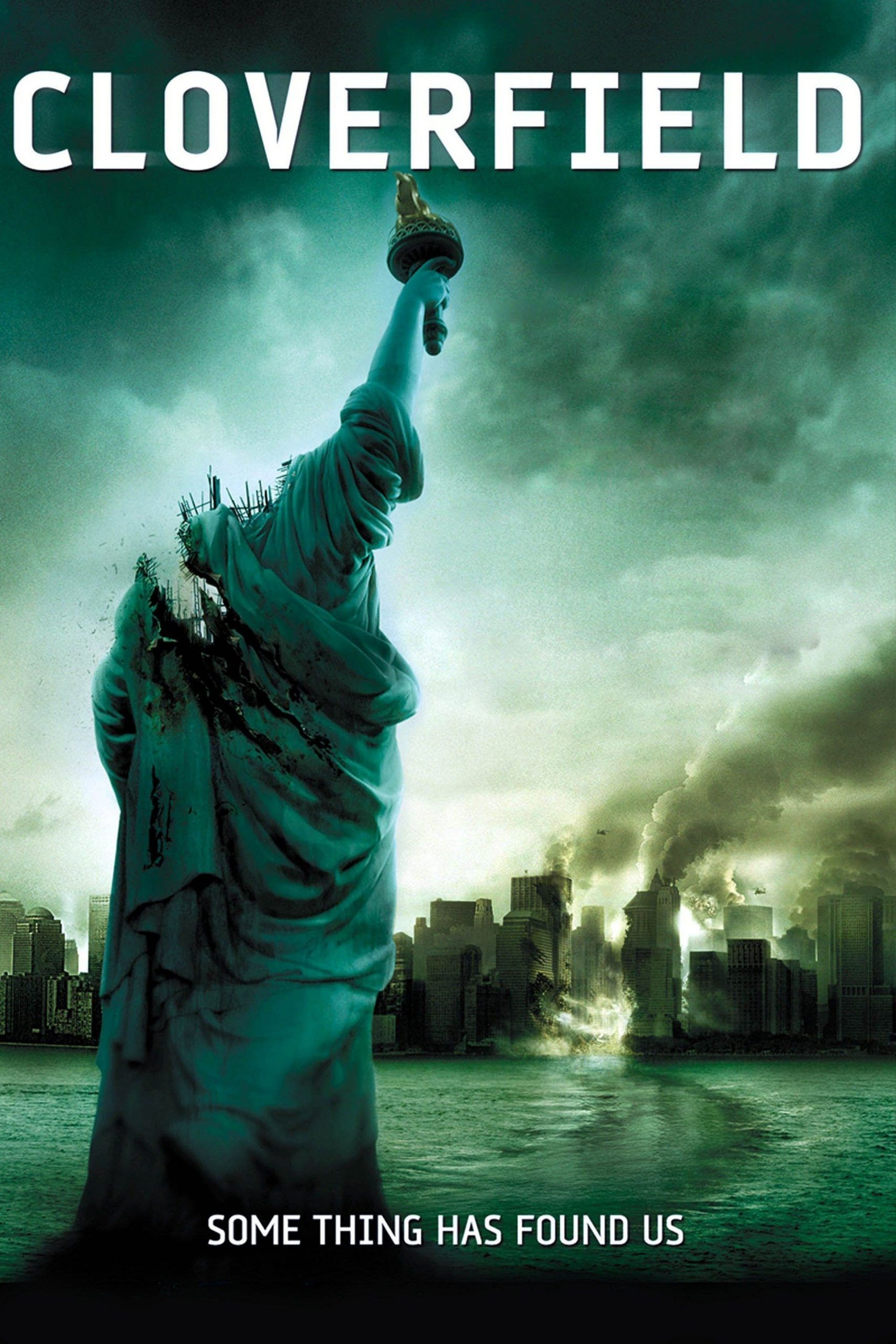 Watch Now Cloverfield For Free In 2021 Cloverfield Thriller Movies Full Movies