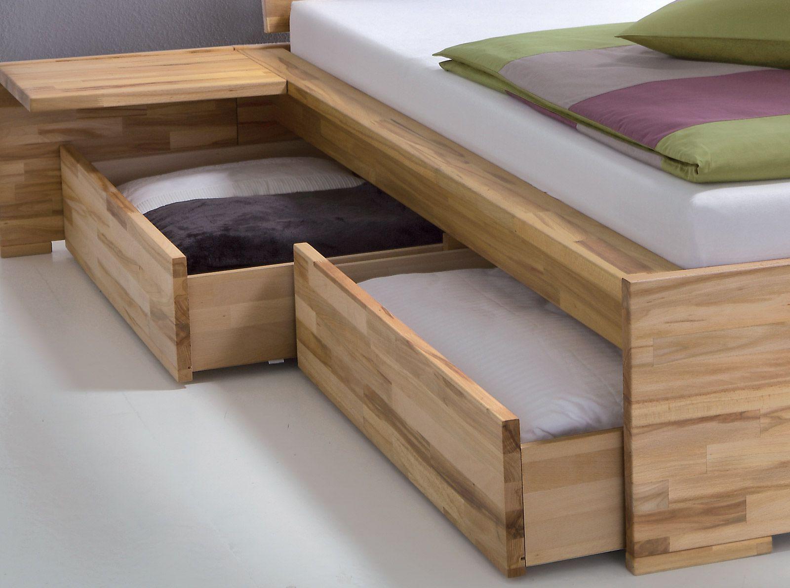 Schubkasten Doppelbett Liverpool In 2020 Bett Mobel Bett