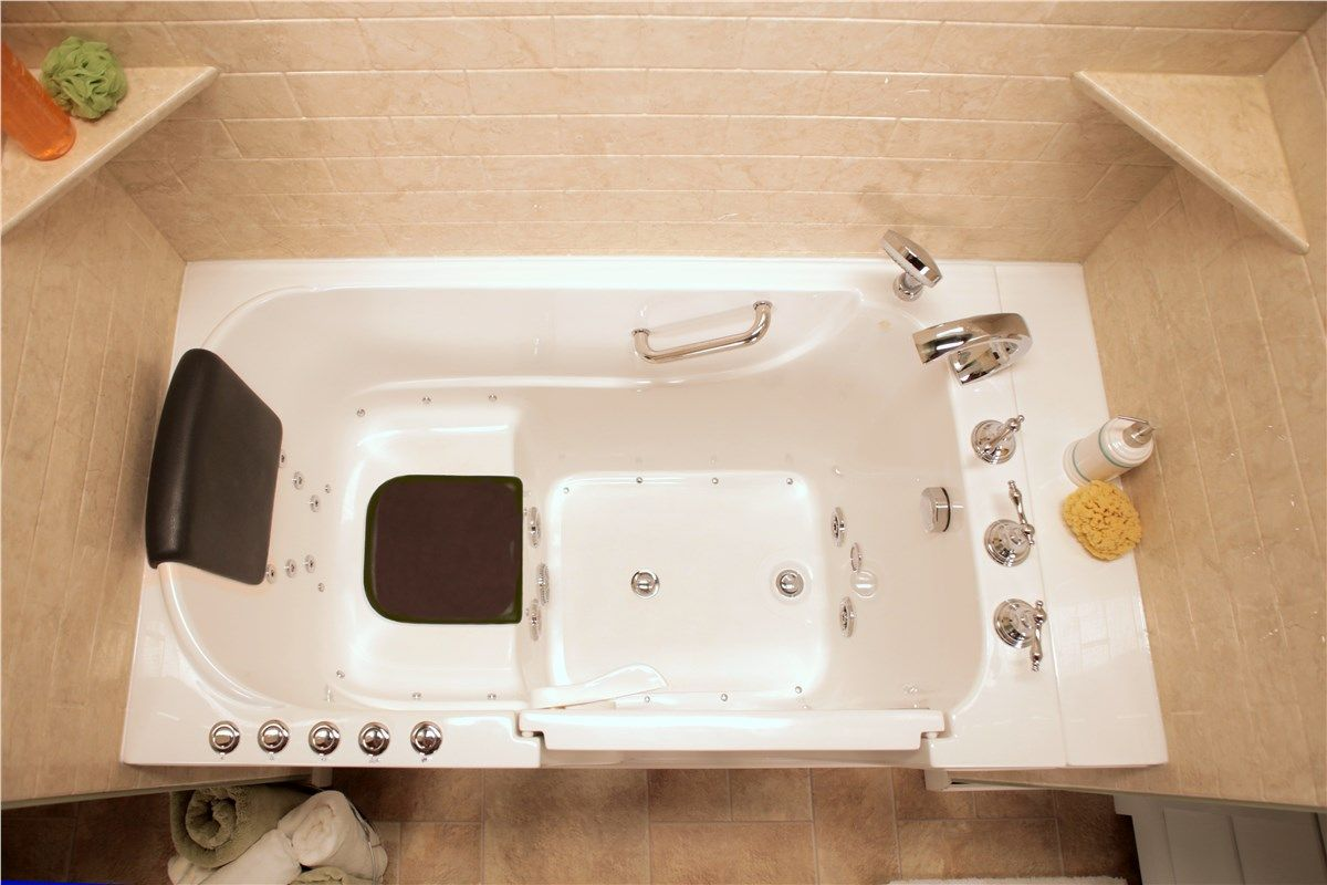 Pin by CommercialBath.com on Walk-In Tubs | Pinterest | Tubs, Hand ...