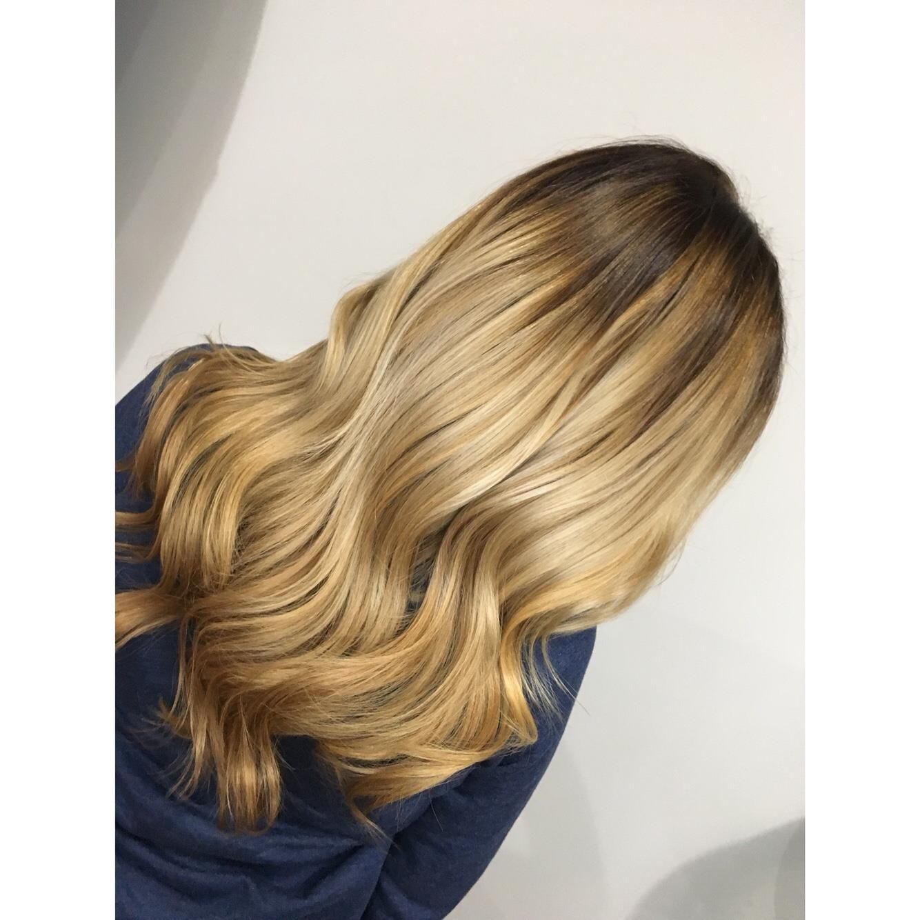 Hair Extension Application Hairlicious3 Pinterest Hair