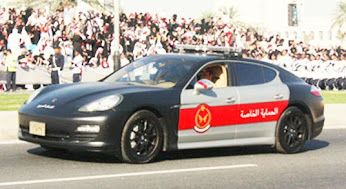 2013 Porsche Panamera Qatar Police Police And Fire Pinterest