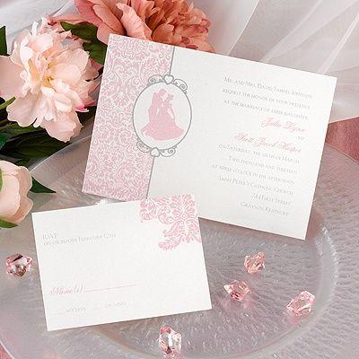 faire part disney prince princesse blanc rose p le mariage pinterest rose p le disney. Black Bedroom Furniture Sets. Home Design Ideas