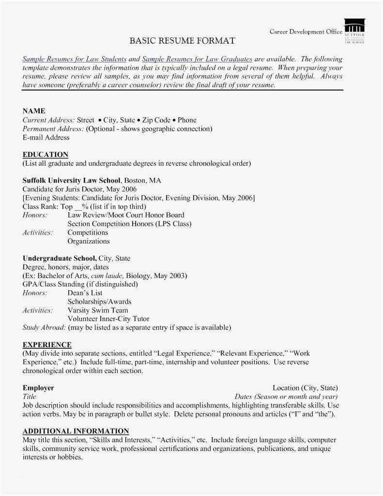 Activities To Put On A Resume New Free Download 56 Interests And Activities A Resume Sample Resume Examples Resume Skills Basic Resume