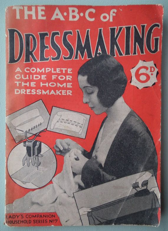 The ABC of Sewing
