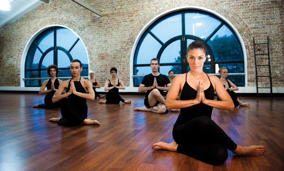 Home quro health studios hot yoga classes pilates