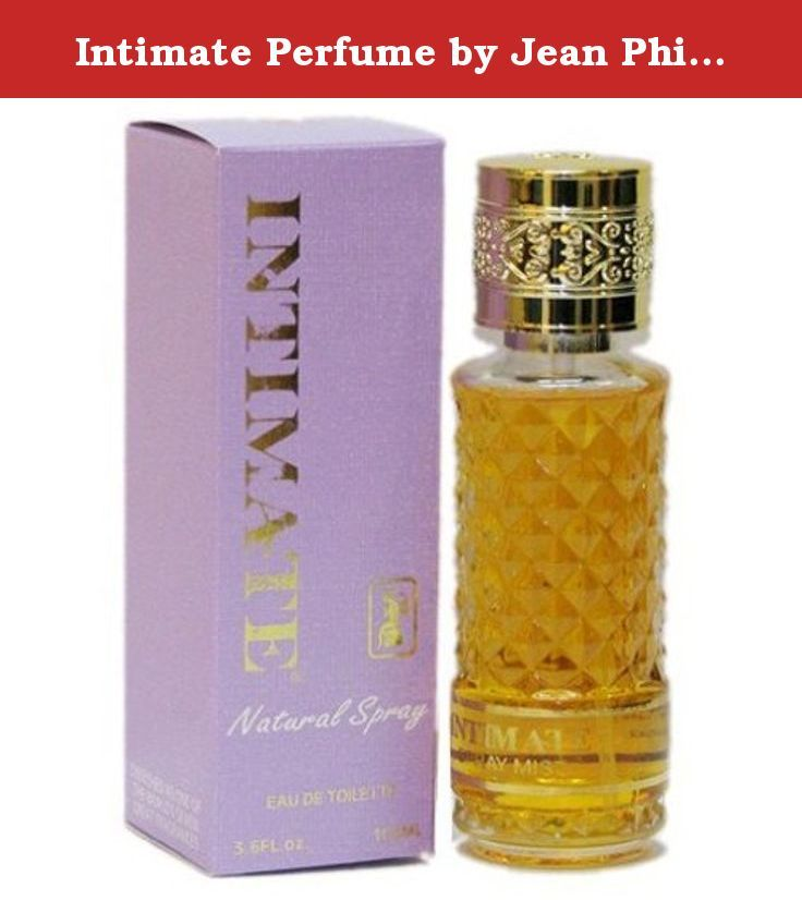 4473270d6e2 Intimate Perfume by Jean Philippe 3.4 oz   100 ml Eau De Toilette Women NEW  IN BOX with SEALED. Jean Philippe Women s Perfumes - Intimate by Jean  Philippe ...