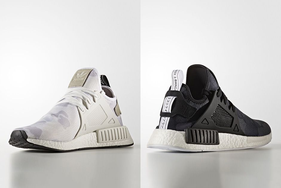 adidas NMD Camo Pack Releasing In October | SneakerNews.com · Adidas NmdsAdidas  ShoesAdidas ...