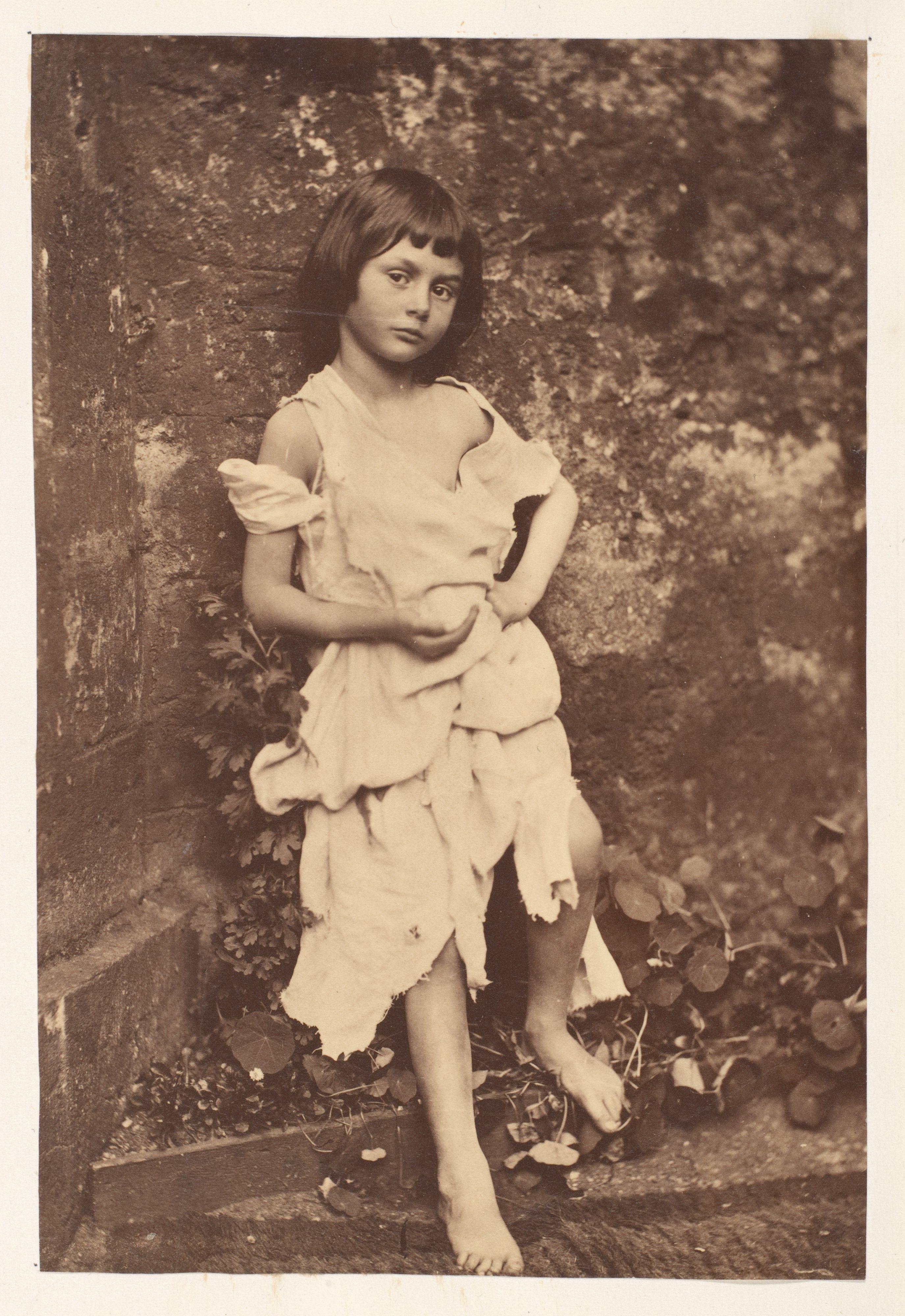 liddell nude Alice