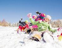 Valle Nevado já tem neve e pistas em funcionamento