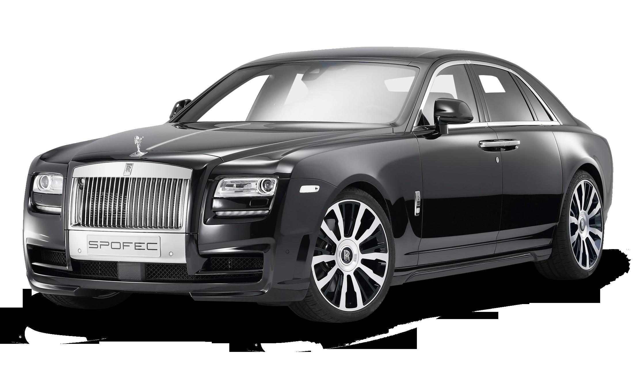 Rolls Royce Ghost Black Car Png Image Rolls Royce Ghost Black Rolls Royce Black Car