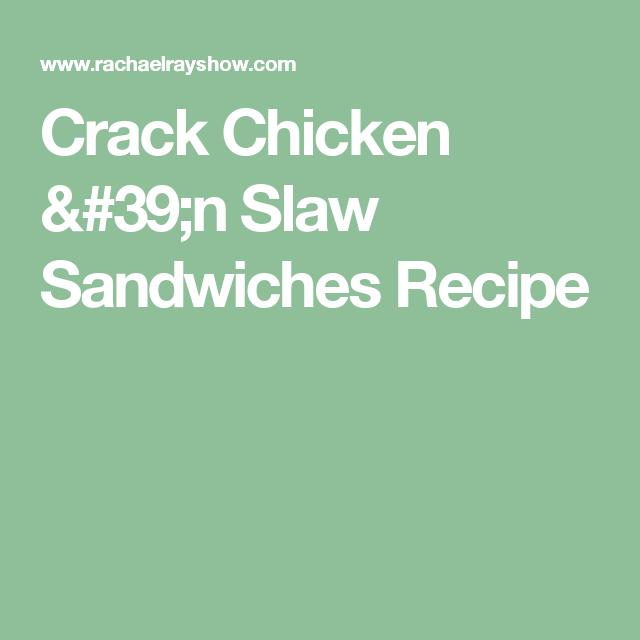 recipe: crack chicken pinterest [32]