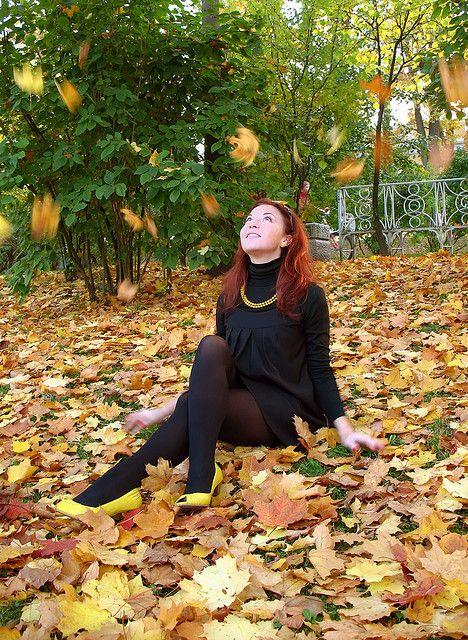 Autumn Comes | Flickr: Intercambio de fotos