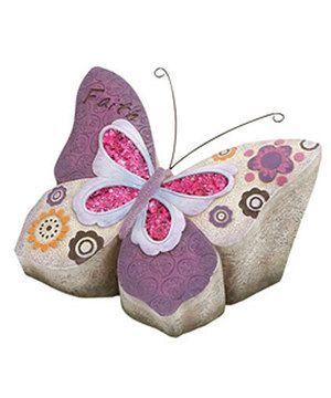U0027Hopeu0027 Butterfly Garden Décor By UMA