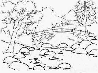 450 Koleksi Gambar Hitam Putih Drawing By Fifitan Gratis Terbaik