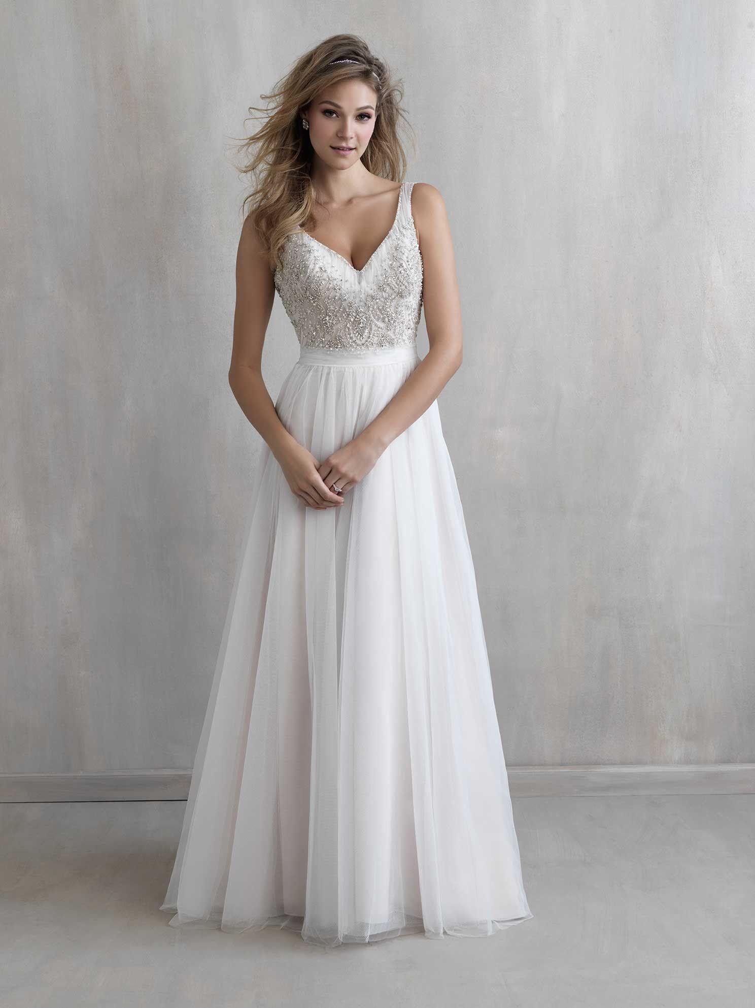 Madison James MJ209 | Hochzeitskleider