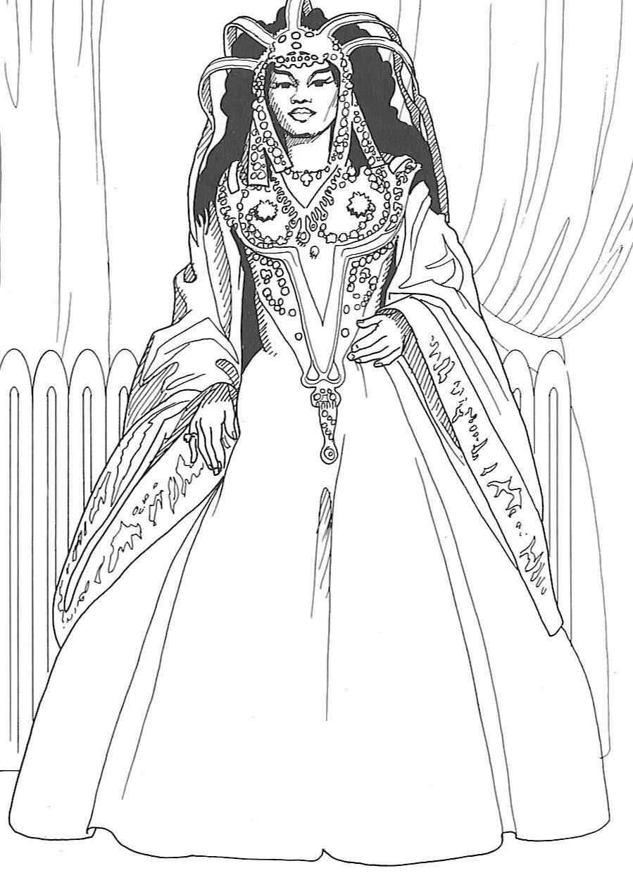 f african american coloring pages - photo #25