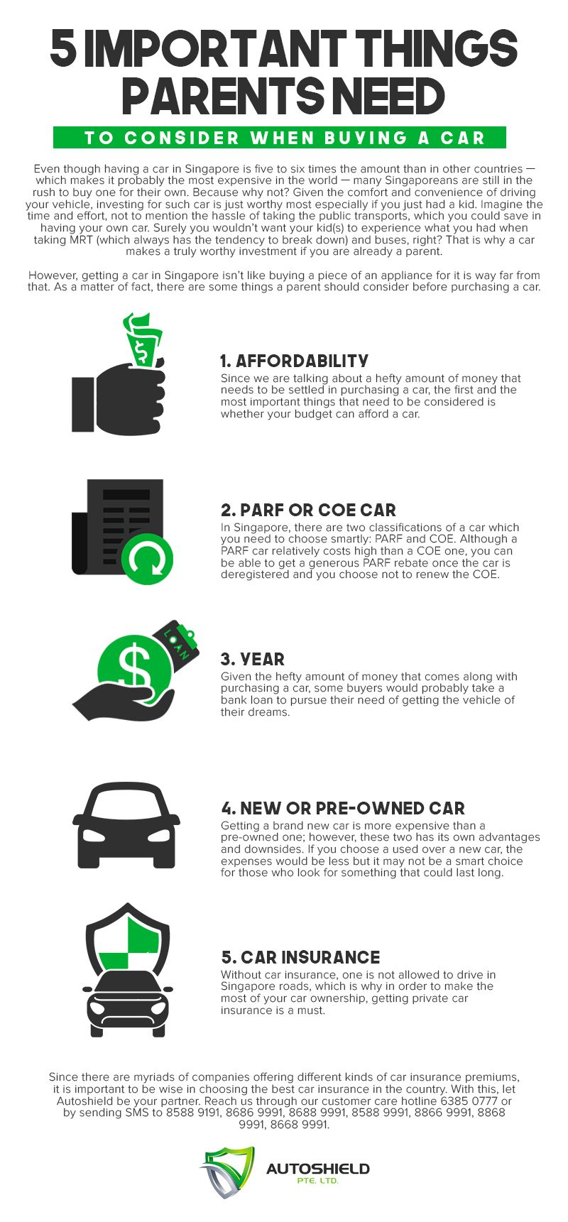 Even Though Having A Car In Singapore Is Five To Six Times The Amount Than In Other Countries Which Makes It Probably The Most E Affordable Car Insurance Car Best