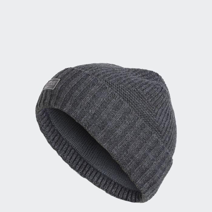 0f4977fc7 Pine Knot Beanie in 2019 | Products | Grey beanie, Beanie, Adidas
