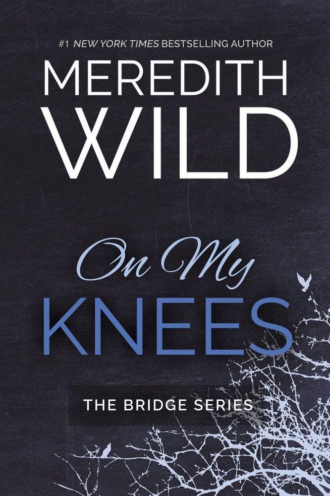 On My Knees The Bridge Series By Meredith Wild Meredith Wild Books Meredith Wild Book Worth Reading