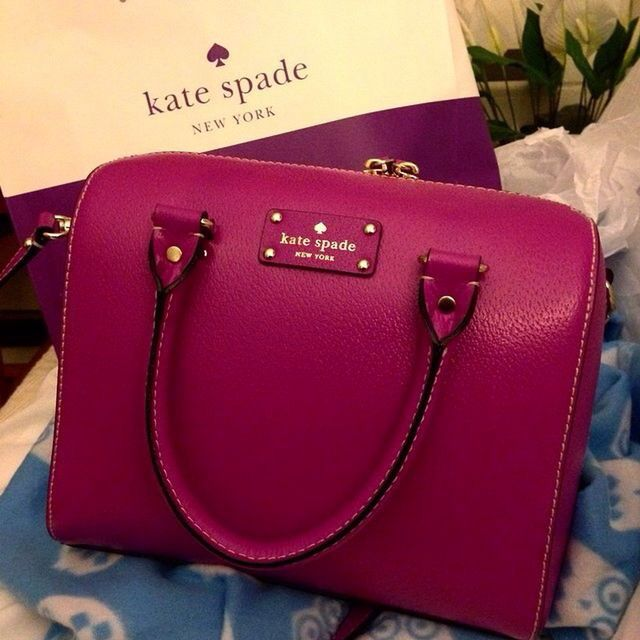Kate Spade Purse Only 39 9 Bag Is On Clearance