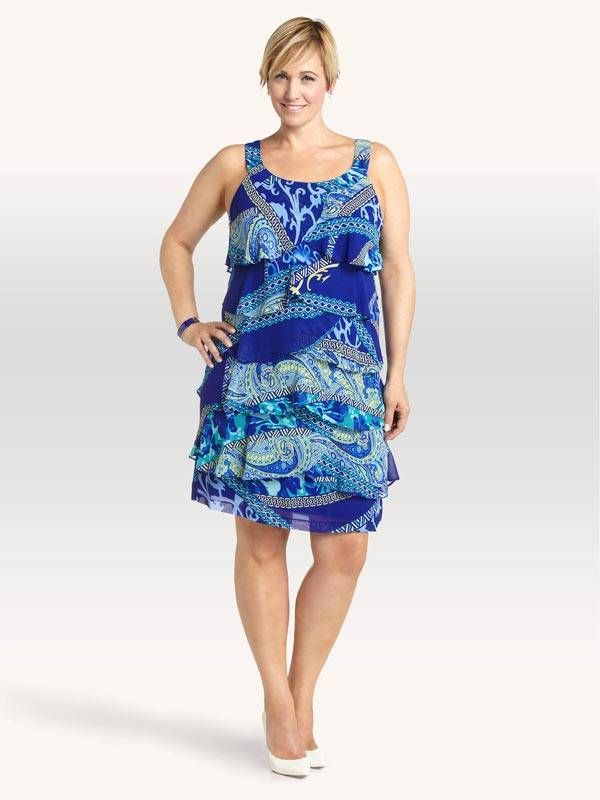 Laura Plus Size Dresses2 Clothes That I Like And Ideas
