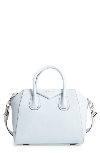 3966e5e8162d Free shipping and returns on Givenchy  Small Antigona  Leather Satchel at  Nordstrom.com