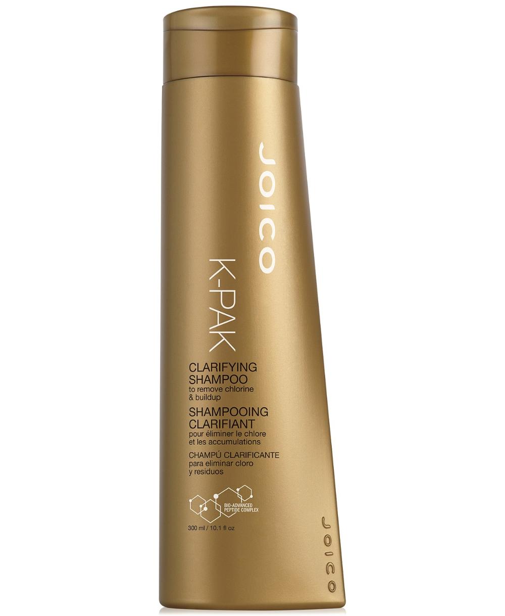 Joico KPAK Clarifying Shampoo, 10.1oz., from PUREBEAUTY