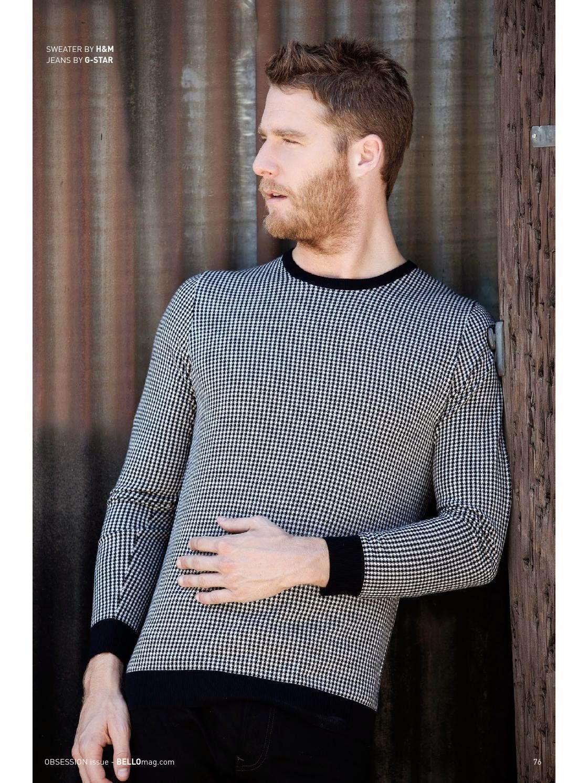 Jake Dorman cute beard