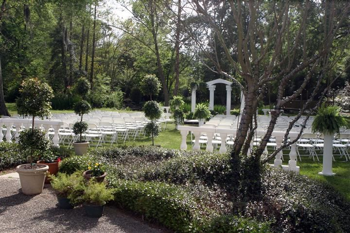 Ashley Manor In Baton Rouge Louisiana Party Planning Wedding Venues