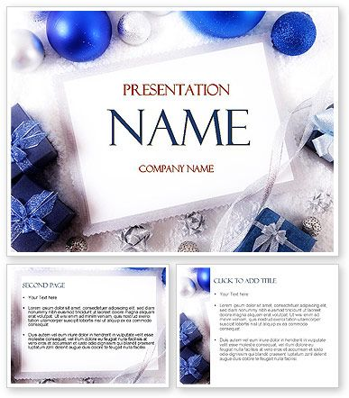 Http Www Poweredtemplate Com 11542 0 Index Html Christmas Greeting Card Powerpoint Template Powerpoint Templates Christmas Greeting Cards Christmas Greetings