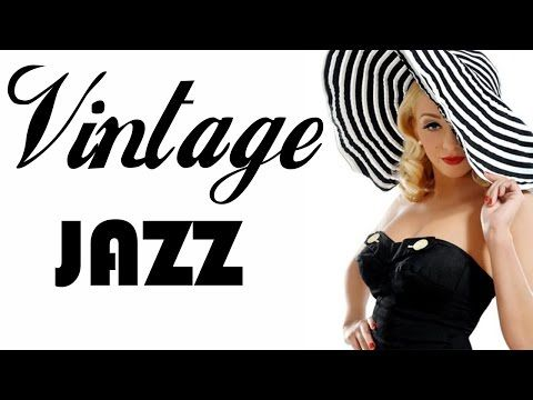 Vintage Cafe Retro Lounge Amp Jazz Amp Bossa Instrumental Music Youtube Retro Music Jazz Relaxing Music
