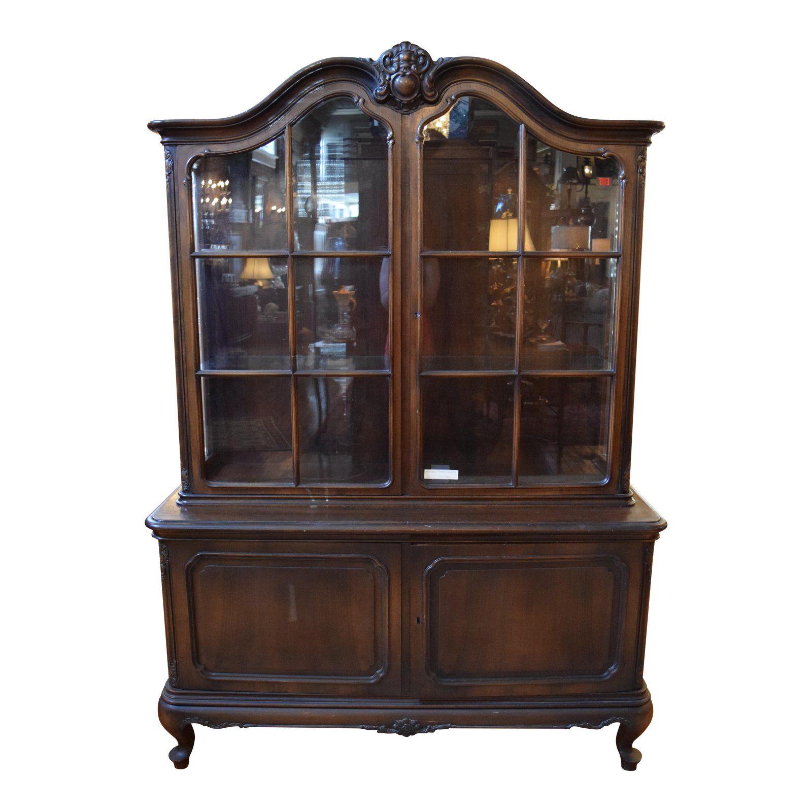 Best Antique French Style Mahogany Cabinet Mahogany Cabinets 400 x 300