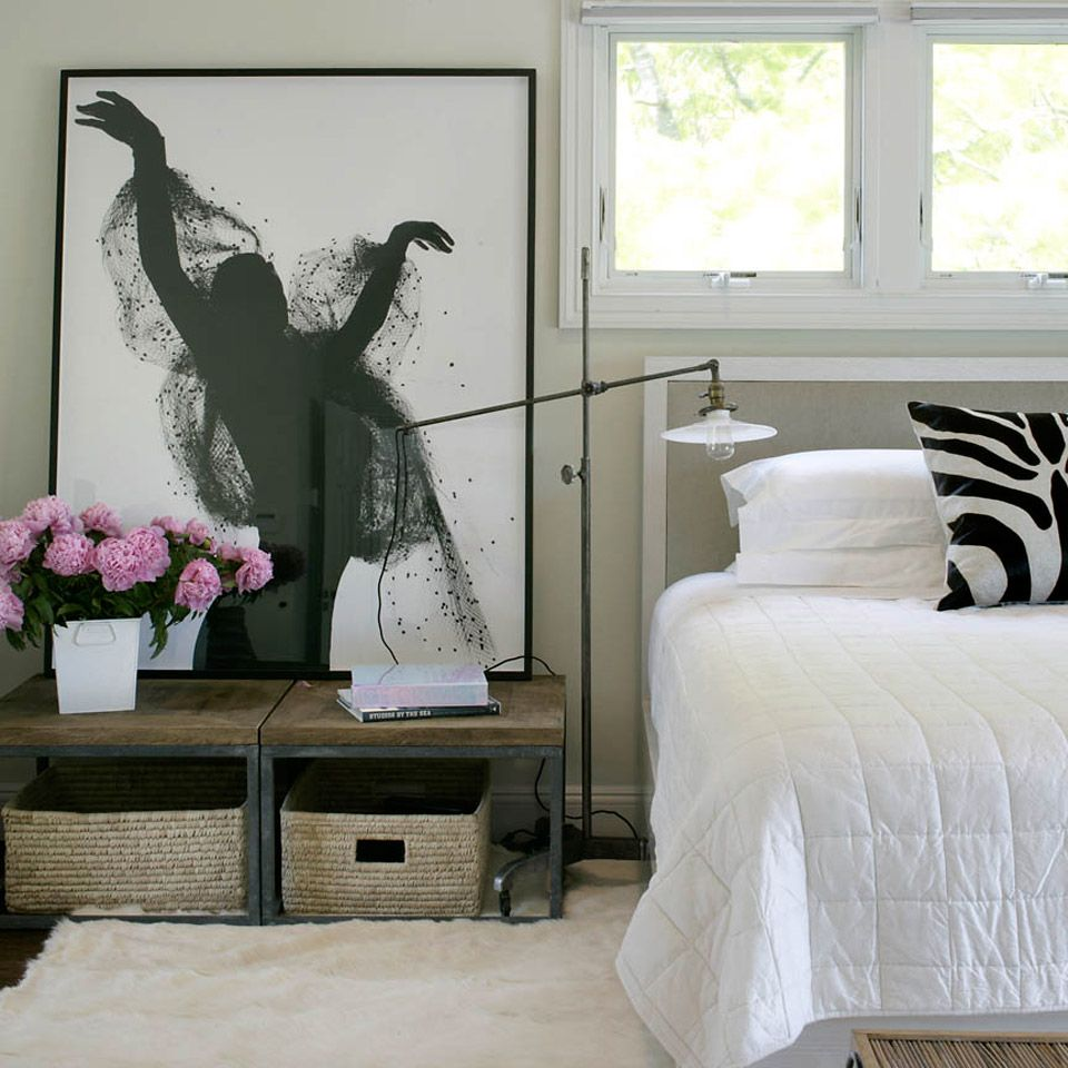 Bedroom Design Tips 12 Chic Bedroom Decorating Ideas That Also Make For A Better