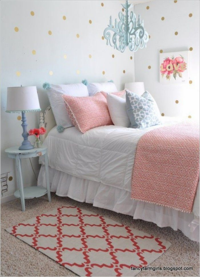 title | Cute Girl Room Decor