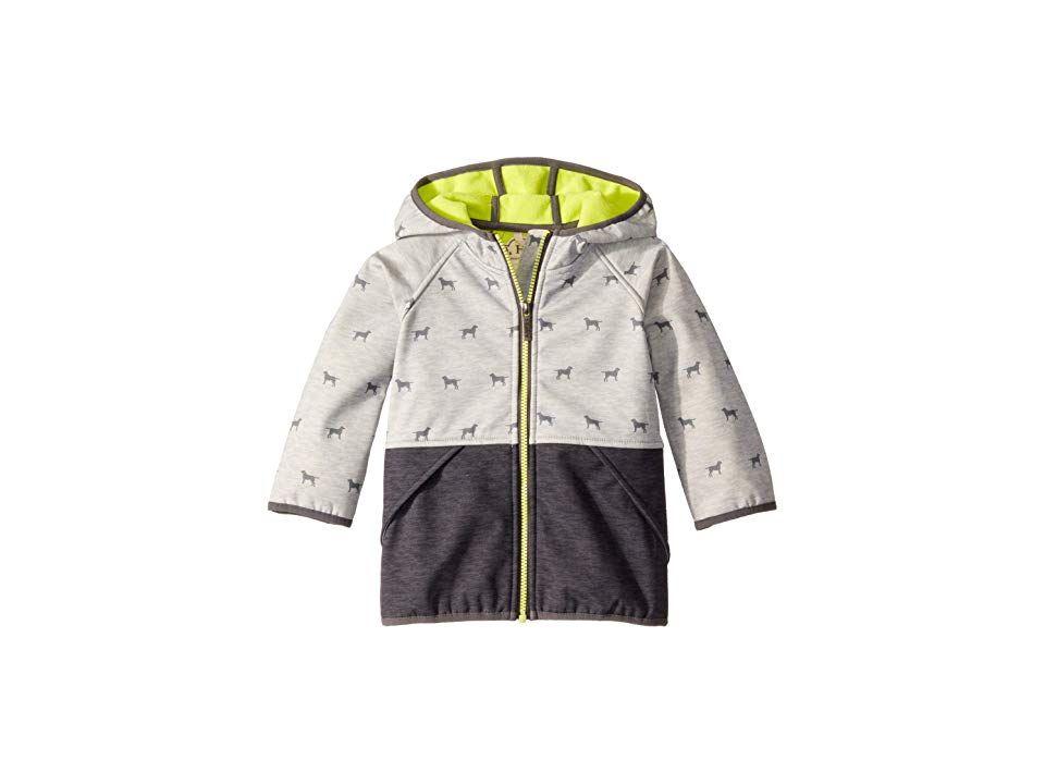 Hatley Kids Boys Lots of Labs Scuba Fleece Jacket Toddler//Little Kids//Big Kids