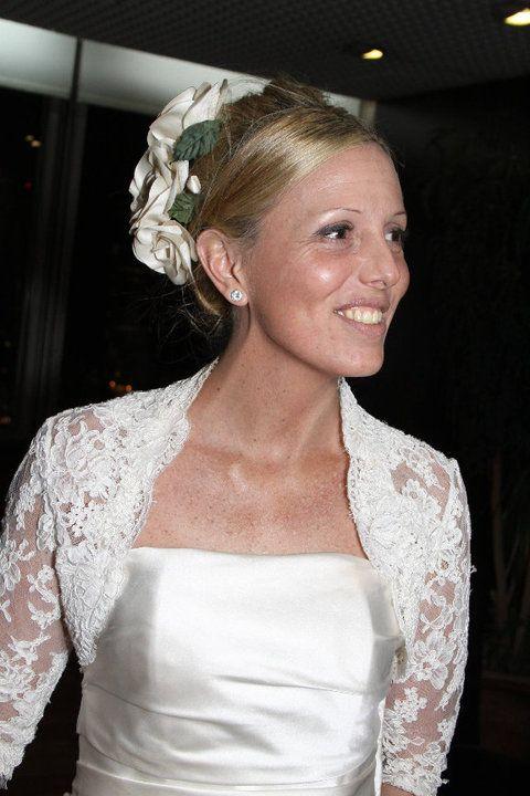 chalecos para vestidos de novias - Buscar con Google | Vestidos ...