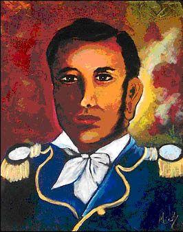 Salvatore Lo Leggio: 1791. La rivolta degli schiavi a San Domingo (di M...