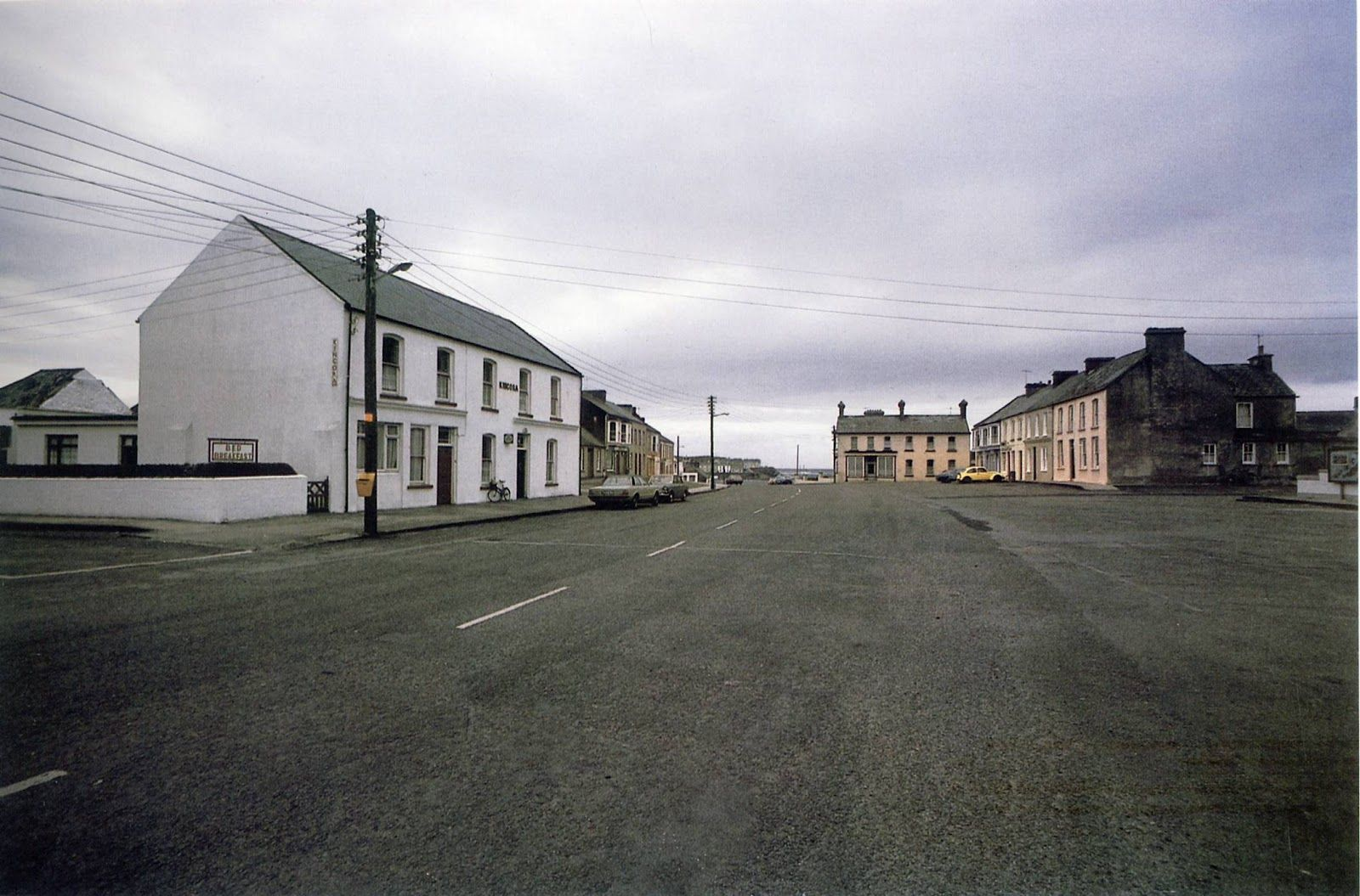 -Online Browsing-: Harry Callahan. New Color..