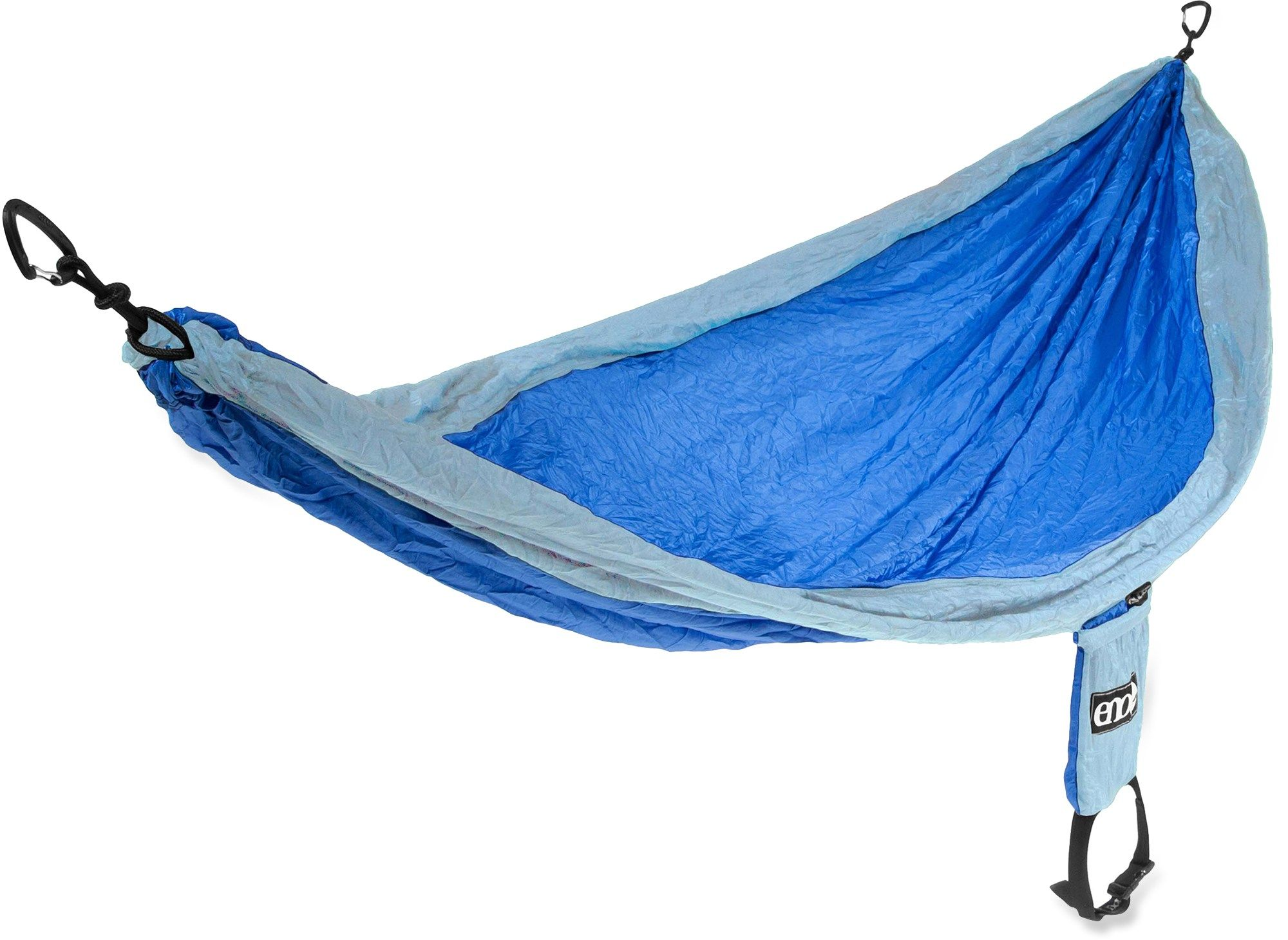 Medium image of eno singlenest hammock   rei