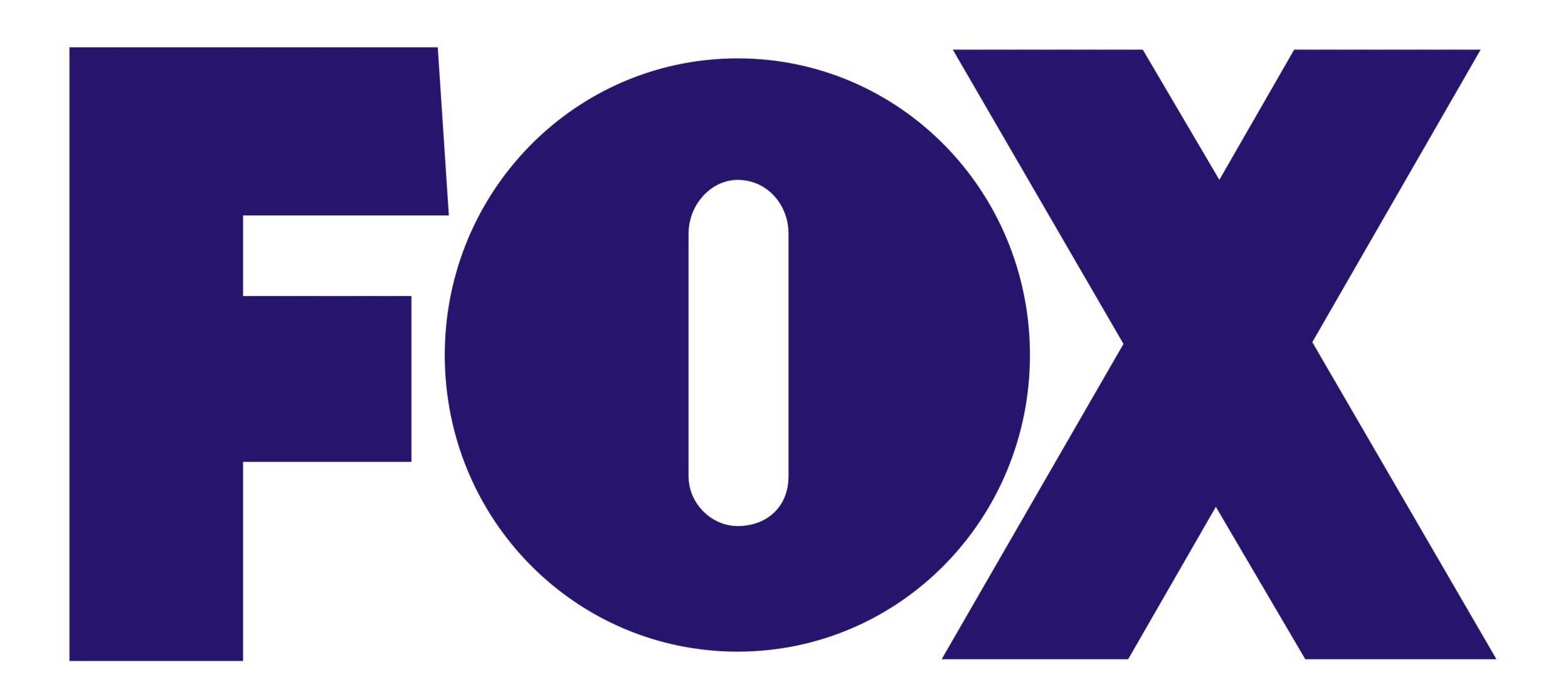 Fox Tv Logo Eps Pdf Fox Tv Fox Network Logos