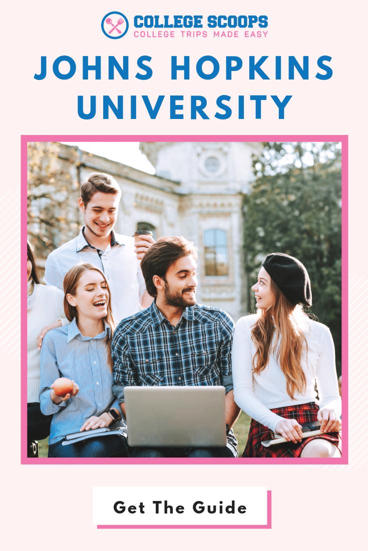 Johns Hopkins University – College Life