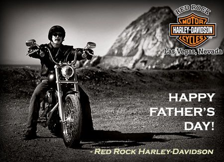 Happy Father S Day To My Son Harley Davidson Harley