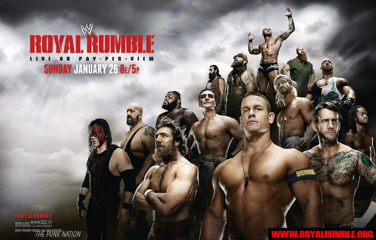 Royal Rumble  Royal Rumble Pics Pinterest An